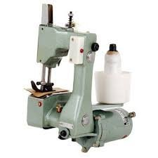TOOLS CENTRE'S HEAVY DUTY PORTABLE MANUAL BAG SEWING MACHINE