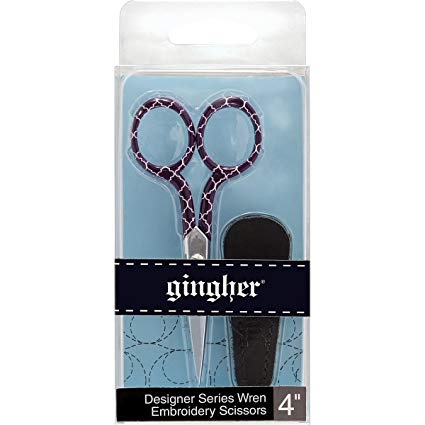 Gingher Wren 4