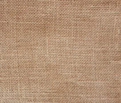 Jute Burlap Natural 60 Inch Wide Wholesale Bulk - 25 Yards by the Roll